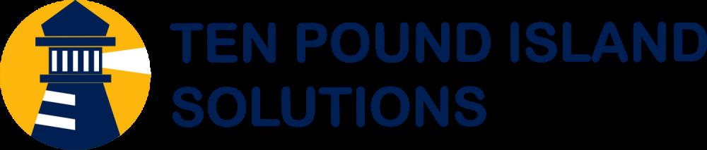 Ten Pound Island Solutions
